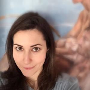 Nadia Rapti's Profile