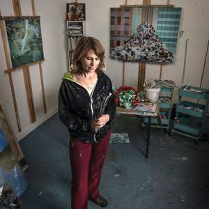 Lori Goldberg's Profile
