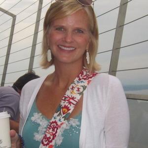 Kim Collinson