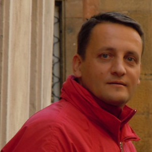 Schumacher Johannes