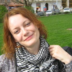 Natalya Shestakova