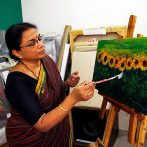 Asha Sudhaker Shenoy's Profile