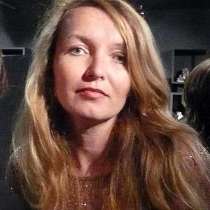 Susanne Strassmann's Profile