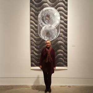Arielle Masson's Profile