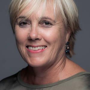 Jacqueline van der Plaat's Profile