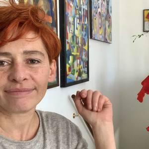 Ilaria Berenice's Profile