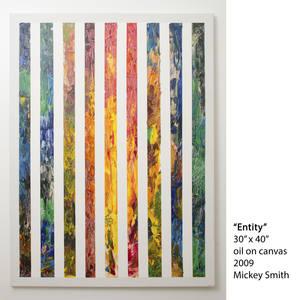 Mickey Smith's Profile