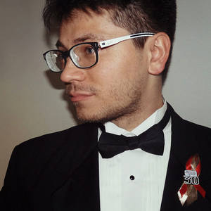 Eldar Zakirov's Profile