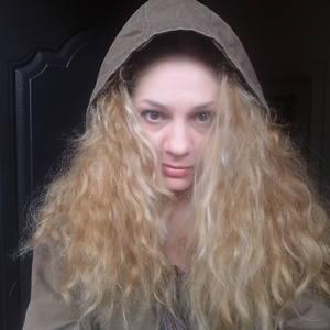 Diana Gherendi's Profile