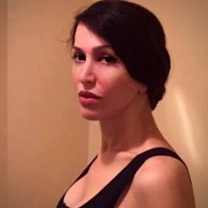 Shirin Ovissi's Profile