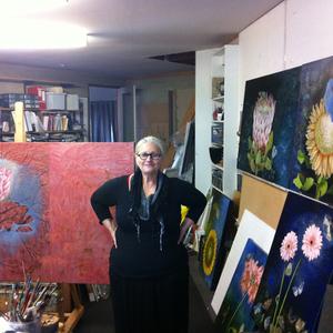 Dianne Fogwell