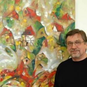 Anatoliy Rozhansky's Profile