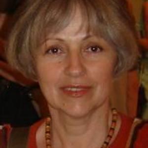 Adriana IlinTomici