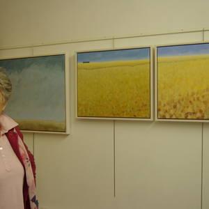 Anneke Zwager's Profile