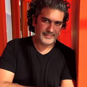 Sergio Lazo's Profile
