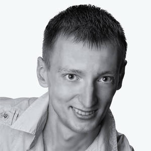 Oleksiy Gudzovskyy