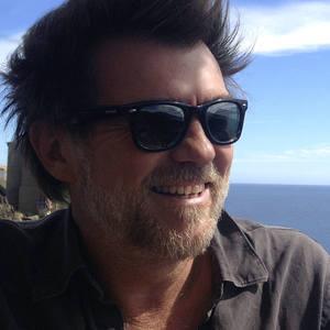 Christophe Lecrivain's Profile