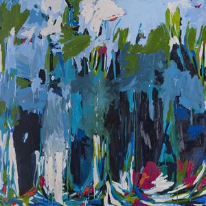 blu swamp