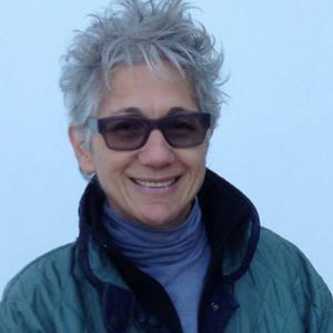 Yvette Cohen's Profile