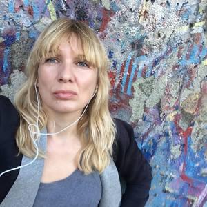Lucie Hoffmann's Profile