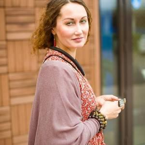 Leyla Mahat's Profile