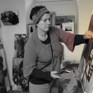 Mimi van Bindsbergen's Profile