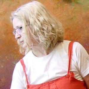 Natalia Kaza's Profile