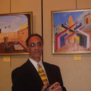 Edmond Gabbay
