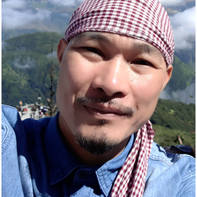 khanh the bui