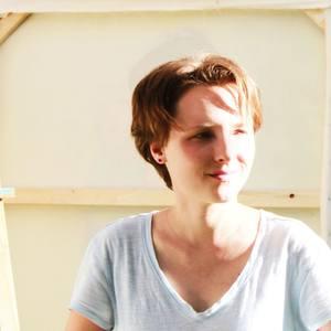 Maryna Lavrenyuk's Profile