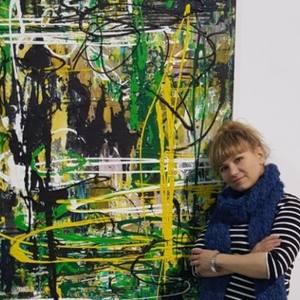 Tanya Vasilenko's Profile