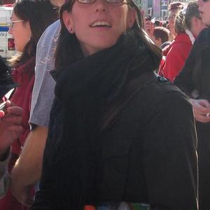 Bridget O'rourke