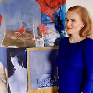 Karolina Zglobicka's Profile
