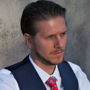 Matej Anzin's Profile