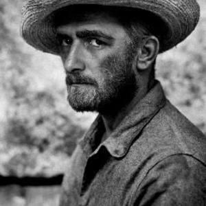 Vincent van Gogh's Profile