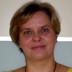 Sylwia Drążkowska