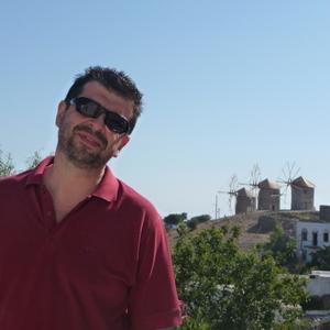 George Psaroudakis's Profile
