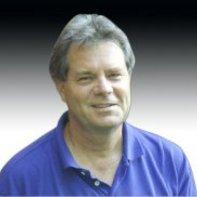 Mark McAfee Brown