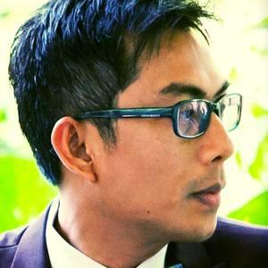 Khairzul Ghani's Profile