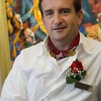Slava Posudevsky