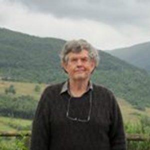 Ian Raistrick