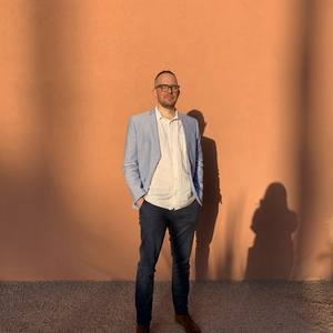 Maarten van den Bos's Profile