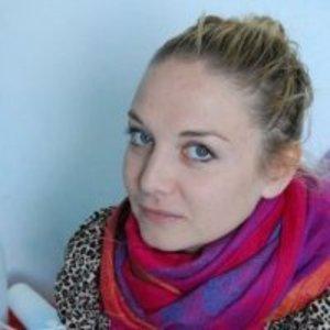 Agnieszka Skopinska