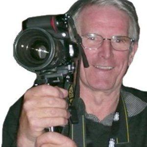 Ronald Winstone's Profile
