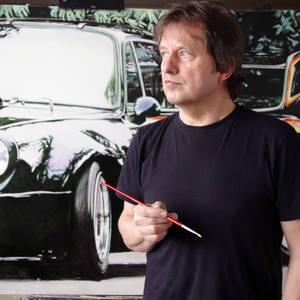 Zbigniew Gonciarz's Profile