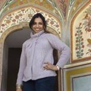 Aditi Agarwal's Profile