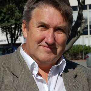 Jon B Paulsen