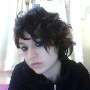 Angelina Giannetti's Profile