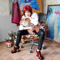 Anna Bloomfield-Ravliuc