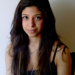 Jessica Jokhi